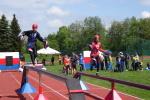Okresní kolo dorostu - Horní Lideč  23. května 2010