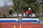 Tréninkové soustředění - Bludov 6. dubna 2012