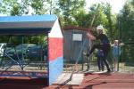 Okresní kolo dorostu - Horní Lideč 19. května 2013