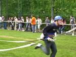 Obvodová soutěž PS - Prostřední Bečva 17. května 2008
