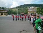 Horní Bečva 5. července 2010