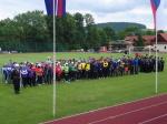 Okresní kolo PS - Horní Lideč 19. června 2010