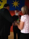 Ocenění od hejtmana Zlínského kraje 23. září 2009