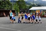 Dětské odpoledne ve Veselé 18. srpna 2012