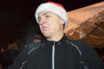 Rozsvícení vánočního stromu 30. listopadu 2014