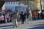 Svatomartinské veselení a hodová zábava 14. listopadu 2015