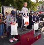 Šumperský Soptík 1. října 2005
