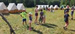 Letní tábor 2020 25. července - 2. srpna 2020